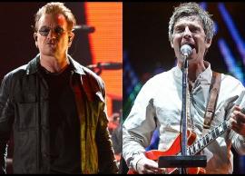 U2 объявили о юбилейном туре в честь 'The Joshua Tree' при поддержке Ноэля Галлахера