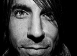 Солист Red Hot Chili Peppers попал в больницу