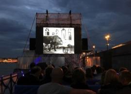 Кинофестиваль «В кругу семьи» пройдёт в Санкт-Петербурге