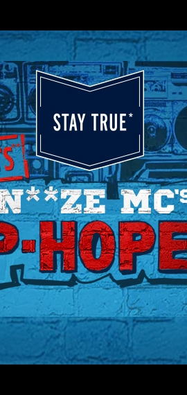 Noize MC's Hip-Hopera — Конкурс !