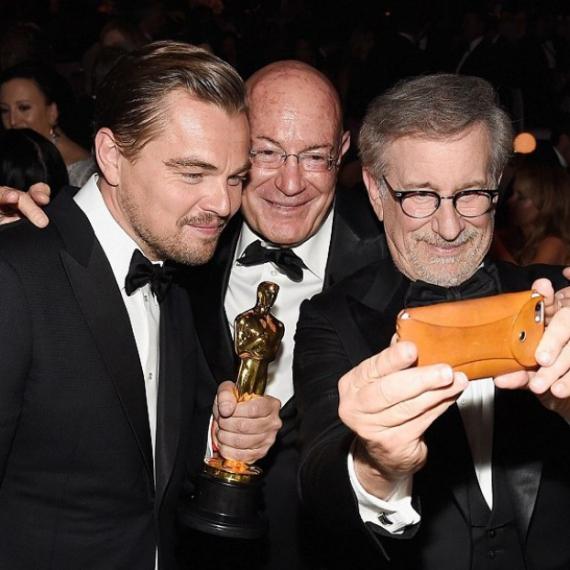 Закулисье «Оскара 2016»